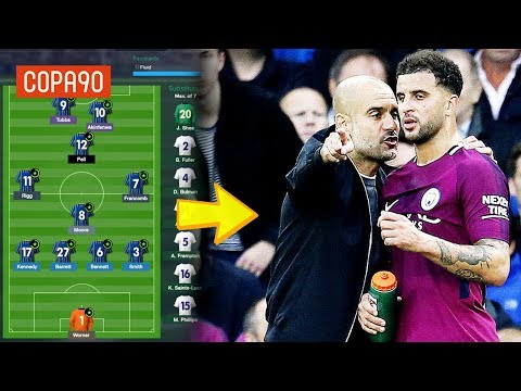 How To Get A Job In Football Through Football Manager