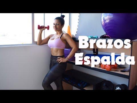 rutinas de ejercicios para bajar de peso en el gym amputee