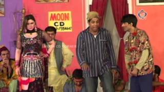 Best New Qawali By Naseem Vicky Pakistani Stage Drama