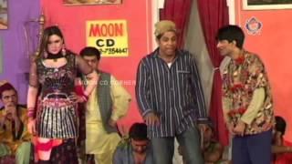 Best New Qawali By Naseem Vicky Pakistani Stage Drama