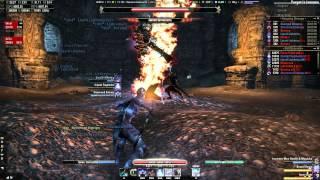 Elder Scrolls Online Sorcerer DPS-Build 10k Patch 1.6