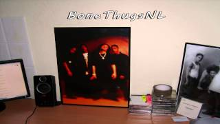 Bone Thugs-N-Harmony - Days Of Our Lives (Instrumental) BoneThugsNL