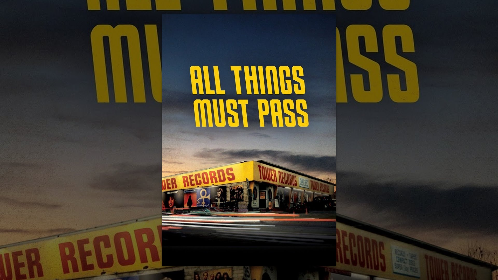 Download All Things Must Pass