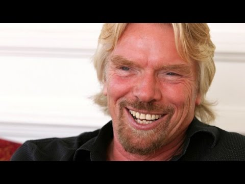 Why Richard Branson calls a Trump presidency 'danger...