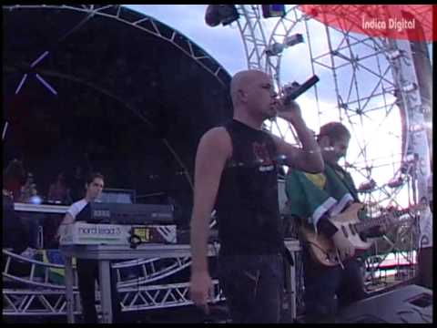 Infected Mushroom Live in Rio - I Wish