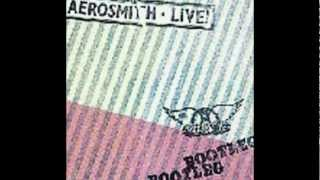Aerosmith - Back In The Saddle [Album: Live Bootleg] High Quality Full HD Sound Version