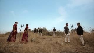 Night - Jhalka Raya Buka (With English Subtitle) Official Music Video