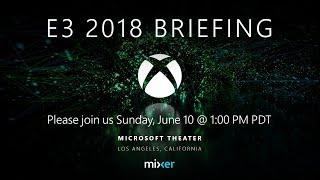 XBOX E3 2018: ESPAÑOL LATINO EN VIVO / CONFERENCIA DE MICROSOFT