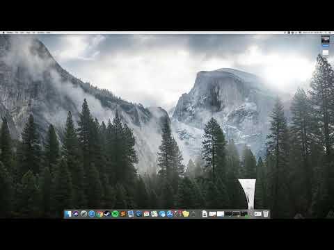 macOS High Sierra on i5 8400 + GTX 1060 [Hackintosh]