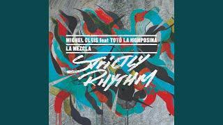 La Mezcla (feat. Totó la Momposina) (Long Edit)