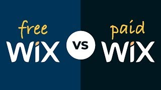 Wix Pricing? Should You Upgrade