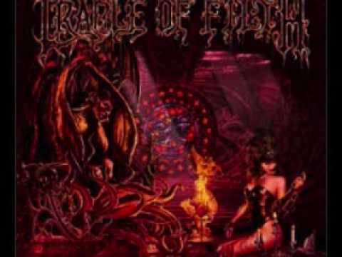 Cradle Of Filth - Dusk And Her Embrace - With Lyrics