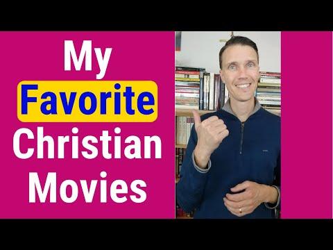 Best Religious Movies!
