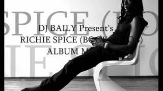 DJ BAILY Present