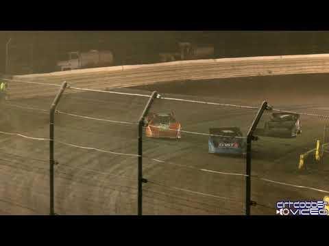602 Sportsman Feature, Volusia Speedway Park, 7/13/19