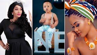 Zari The Bosslady amtakia birthday njema Dylan wa Hamisa Mobetto 'Aunty Zee anakupenda'