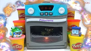 Play Doh Magic Oven Disney Cars Modeling Clay Toy cars машинки cars 2017