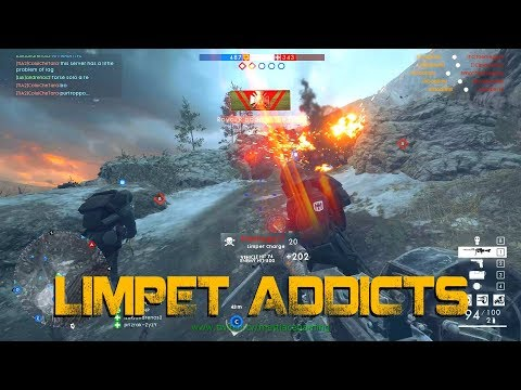 Battlefield 1 - Limpet addicts | They need our help thumbnail
