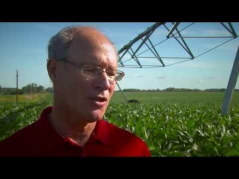 Benefits of The Nebraska Ag Water Management Network