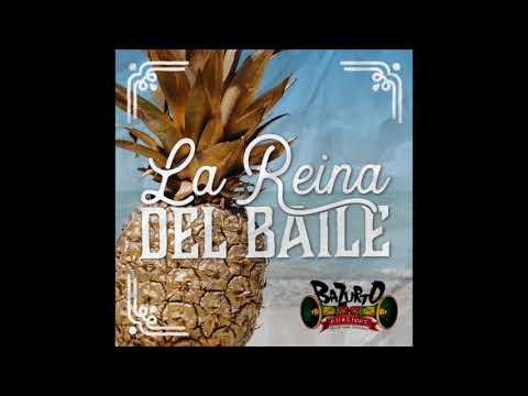 Bazurto All Stars - La Reina del Baile (Audio Oficial)