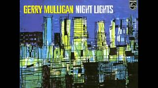Gerry Mulligan Sextet - Prelude in E Minor