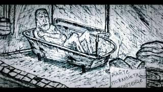Георгий Иванов. видеопоэзия
