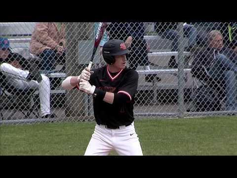 #5 Washburn vs #4 St. Louis Park 6AAAA Baseball Sections 5/24/17