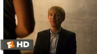 Ex Machina (1/10) Movie CLIP - That's the History of Gods (2015) HD
