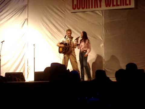 Joey   Rory - Cheater, Cheater (Live CMA Fest)