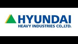 Hyundai Heavy Industries Company Profile
