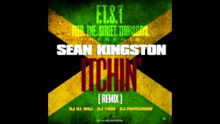 Watch Sean Kingston Itchin video