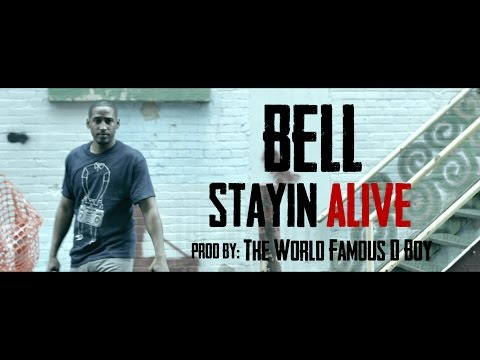 Bell - Stayin Alive