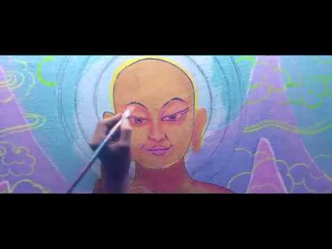 TIBETAN GRAFFITI PROJECT