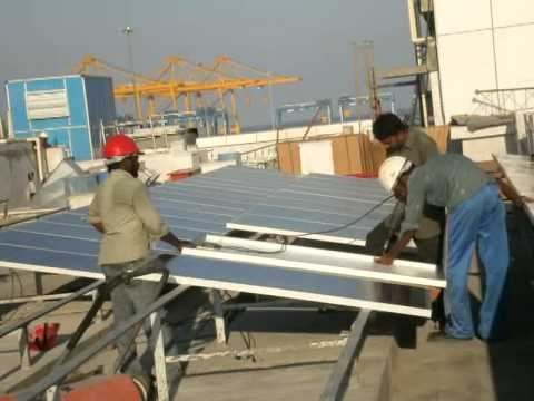 Torp Systems Pvt Ltd- Simplifying Solar
