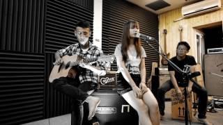 Cánh buồm phiêu du - Guitar cover by Hương band!