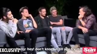 ''Top 20 Larry Stylinson Moments in 2014''