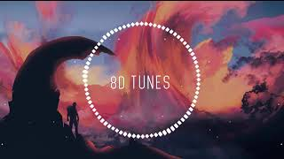 Imagine Dragons - Whatever It Takes (8D AUDIO)