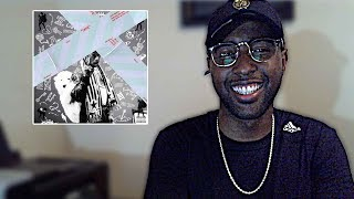 LIL UZI VERT  - LUV IS RAGE 2 (REVIEW / REACTION)