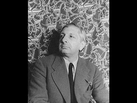 Giorgio de Chirico (1888-1978) Italian painter 喬治歐·德·奇里訶