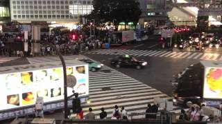 My 2 Days in Tokyo, Japan