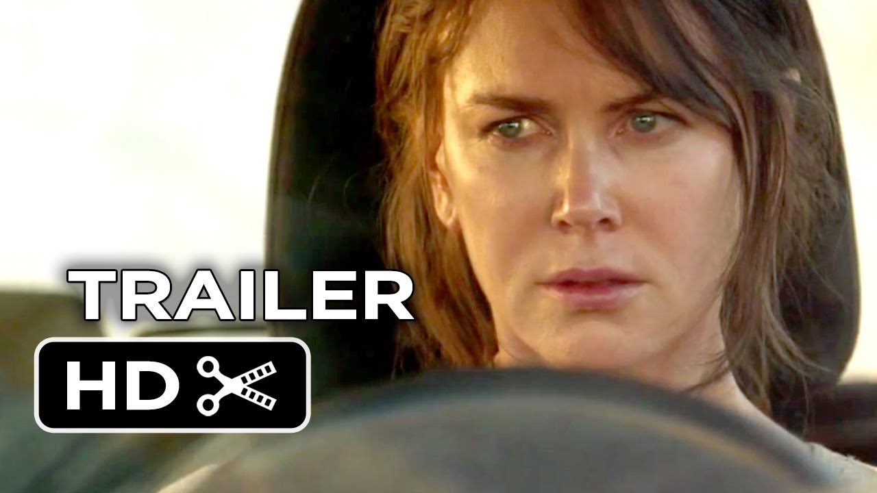 Strangerland Official Trailer #1 (2015) - Nicole Kidman, Hugo Weaving Thriller HD