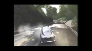 JAMES BOND CUT SCENE CHASE (FORZA 4)