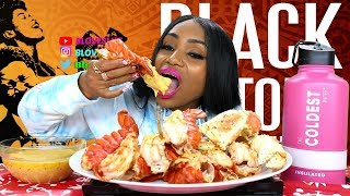 lobsters lobsters and more lobsters mukbang
