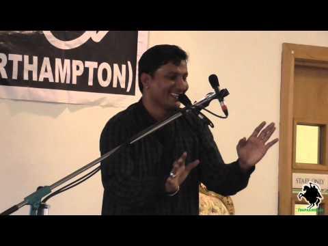 Zakir Ghulam Abbas Ratan (Pakistan) - AGHA Northampton (UK) - 3rd August 2014