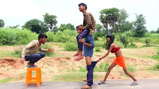 Must Watch New Funny Videos 2020 😂😂Top New Comedy Stupid Boys | Found2funny | F2F