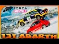 PREPARANDO FIAT 131 ABARTH | FORZA HORIZON 3  #53| DEWRON