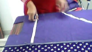 How to cut Capri Pant By JASS DESIGNER