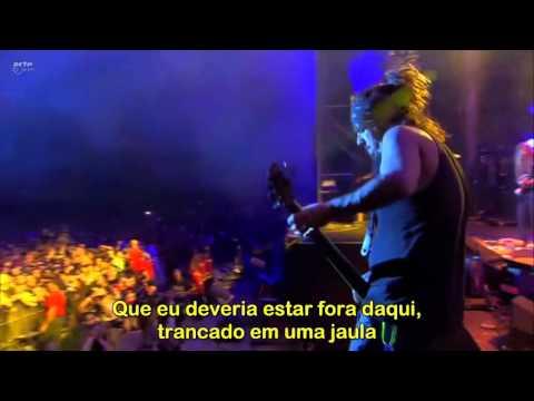 Korn  Faget  Tradução