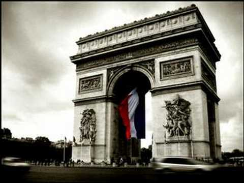La Marseillaise (full, high quality) - Placido Domingo
