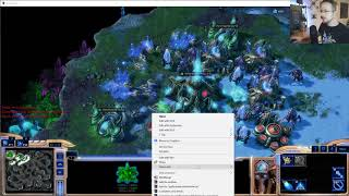 Introduction and Collecting Minerals - Python AI in StarCraft II tutorial p.1